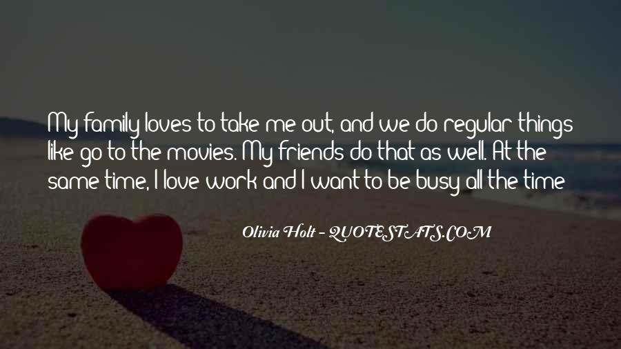 He Loves Me Like Quotes #249335