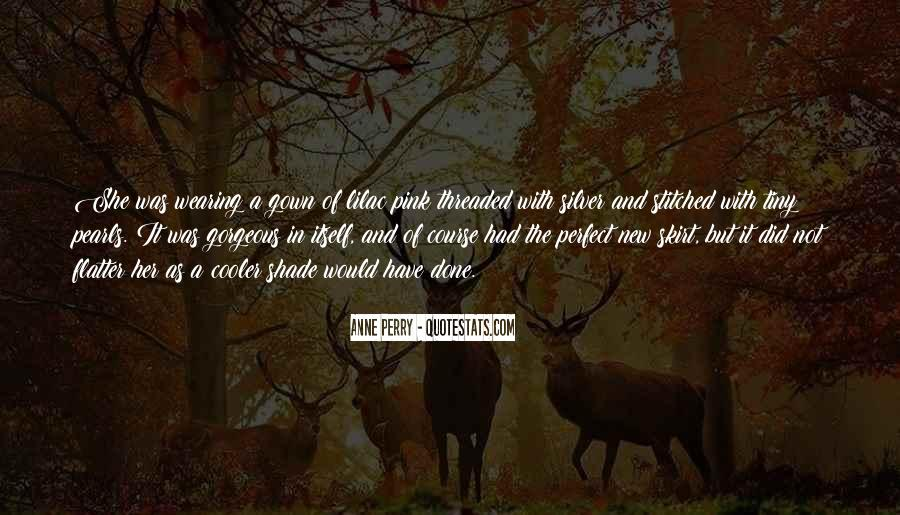He May Not Be Perfect But He's Mine Quotes #4986