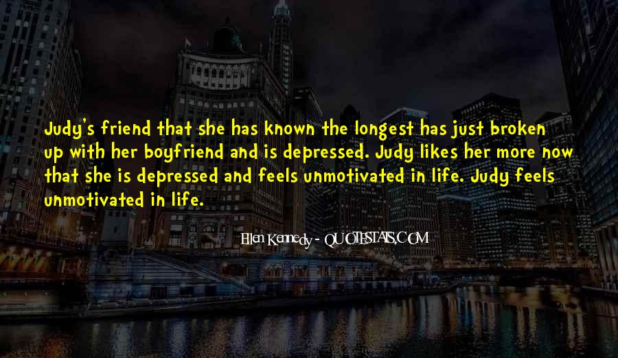 He My Best Friend Not My Boyfriend Quotes #486966