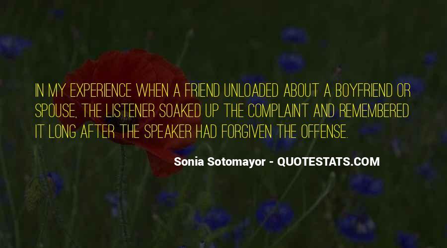 He My Best Friend Not My Boyfriend Quotes #808366