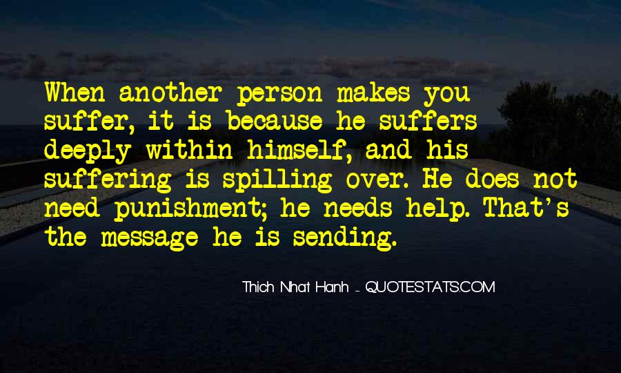 He Needs You Quotes #506484