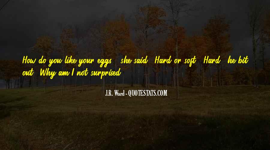 He Not You Quotes #4823
