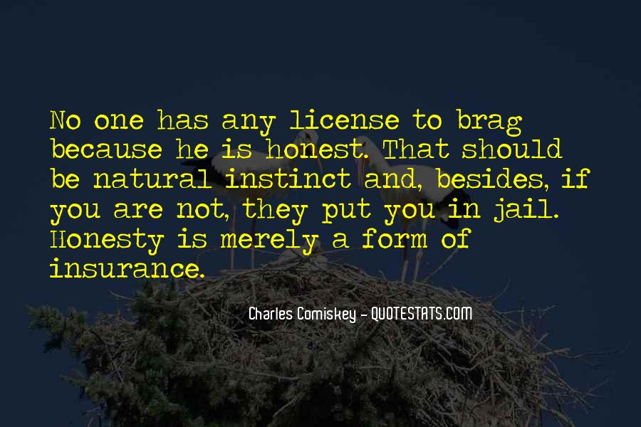 He Not You Quotes #5461