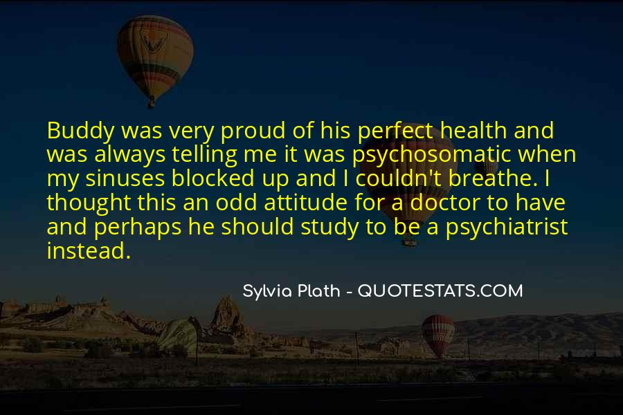 He Perfect For Me Quotes #380927