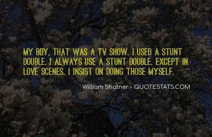 He Was Always Mine Quotes #1015