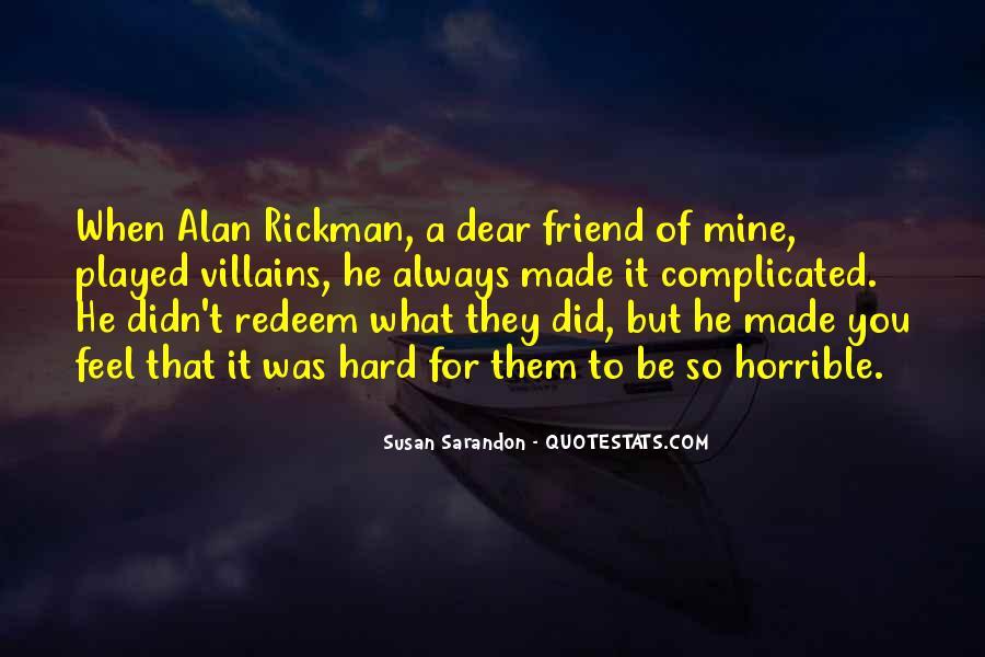 He Was Always Mine Quotes #1120805