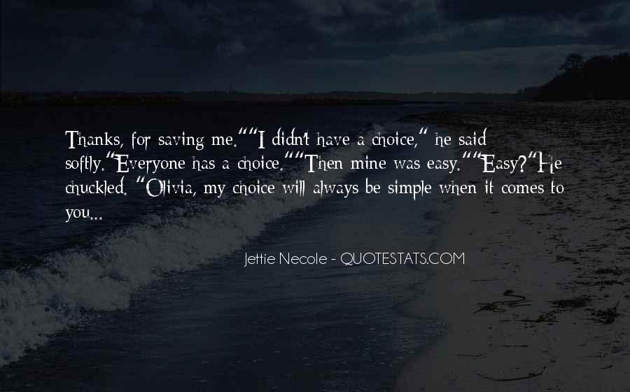 He Was Always Mine Quotes #1306386
