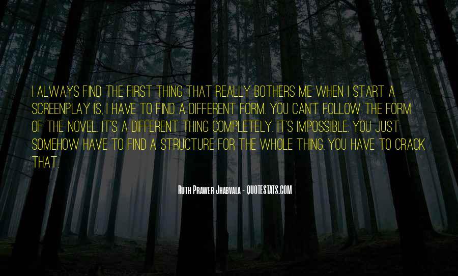 He Was Always Mine Quotes #159