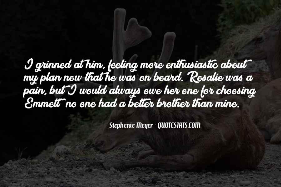 He Was Always Mine Quotes #200276