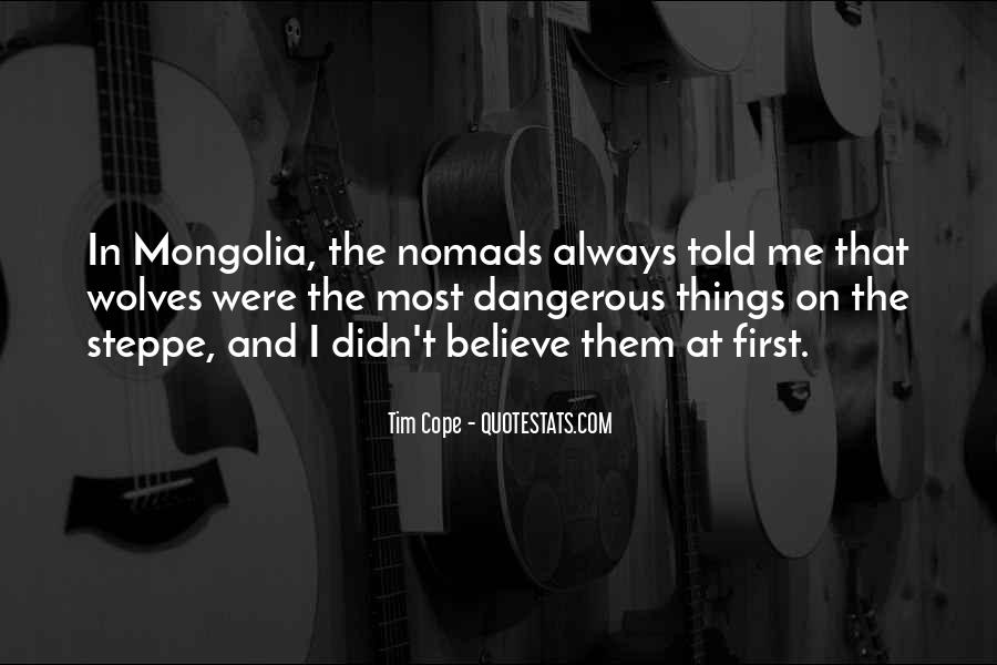 He Was Always Mine Quotes #244
