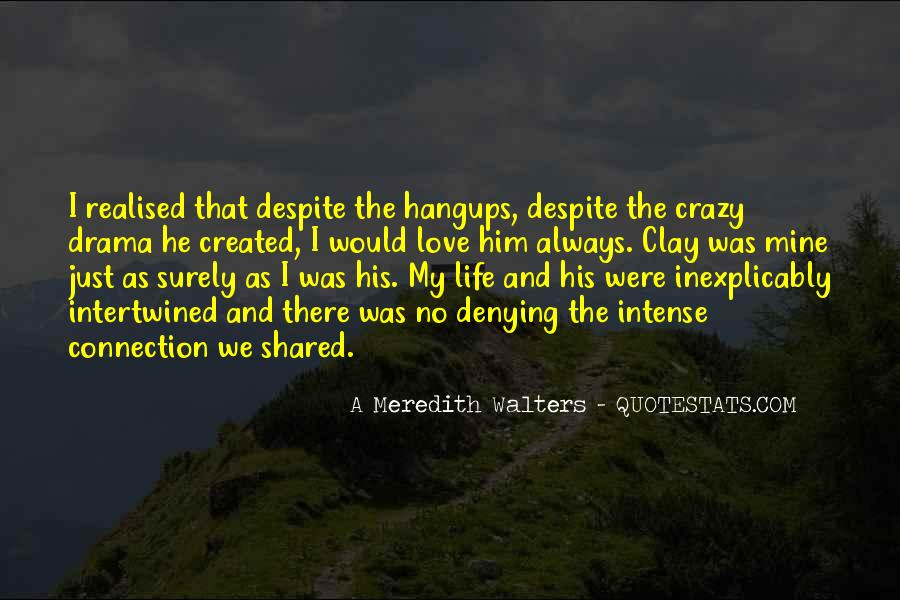 He Was Always Mine Quotes #340091