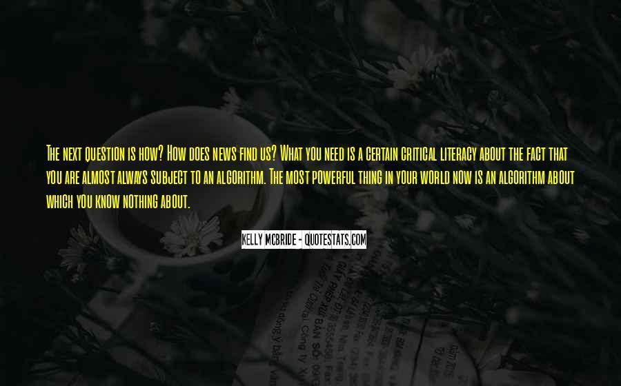 He Was Always Mine Quotes #361