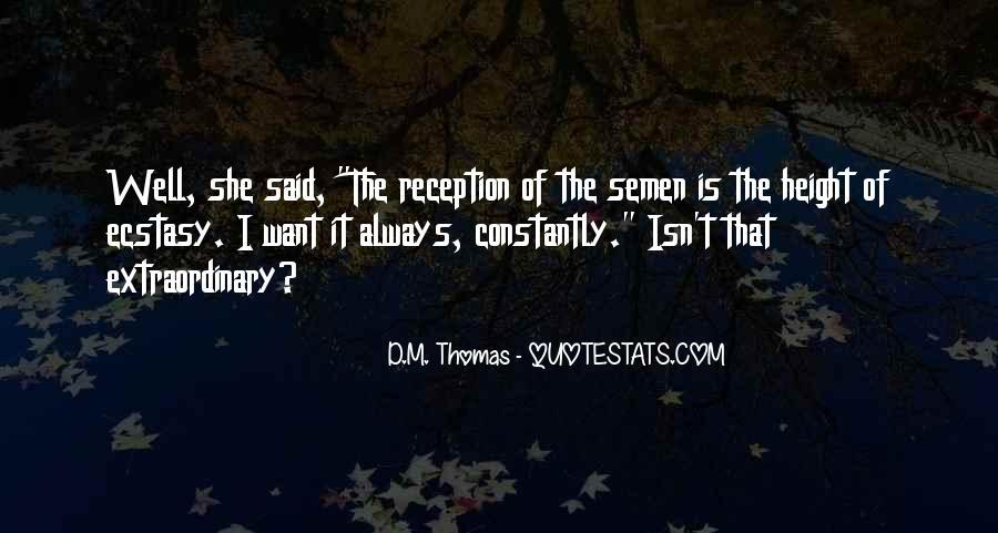 He Was Always Mine Quotes #594