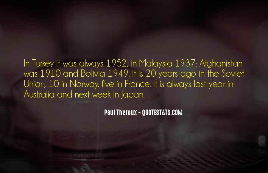 He Was Always Mine Quotes #631