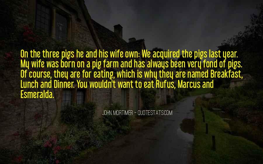 He Was Always Mine Quotes #689