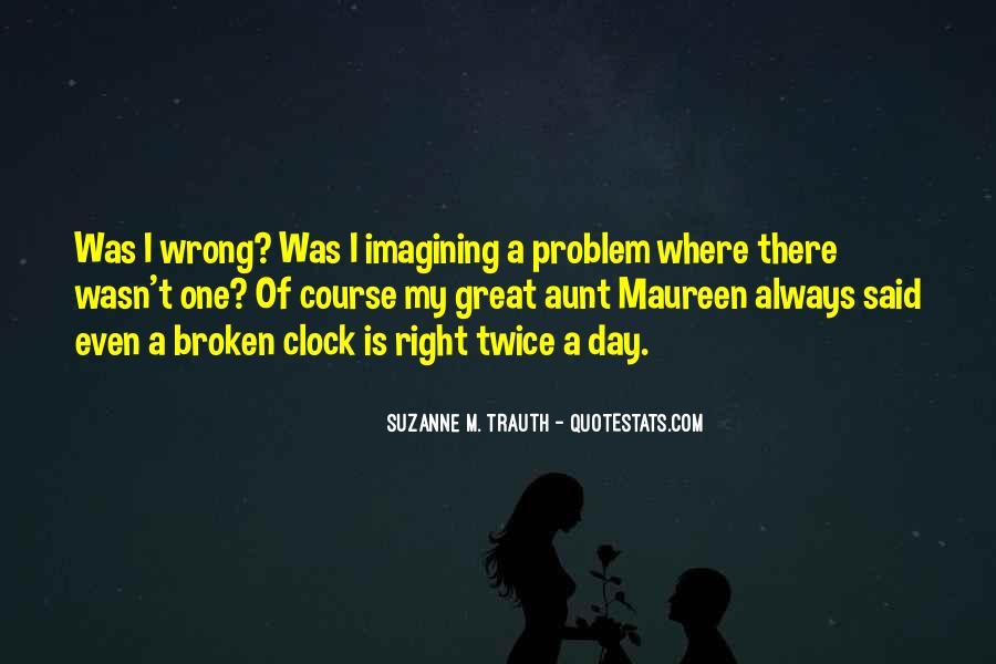 He Was Always Mine Quotes #7