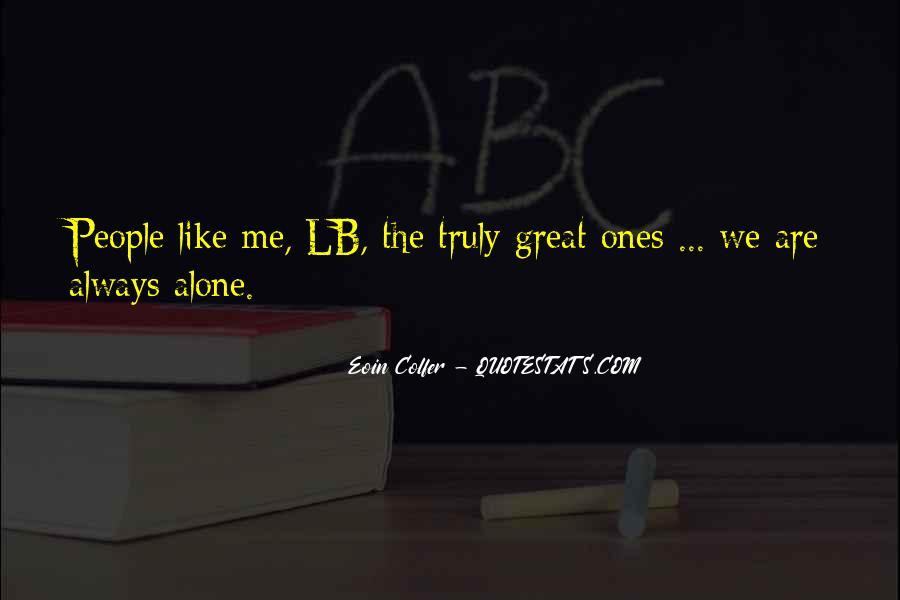 He Was Always Mine Quotes #71