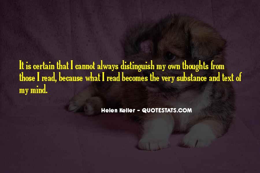 He Was Always Mine Quotes #799