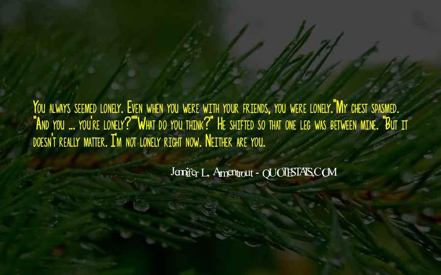 He Was Always Mine Quotes #839391