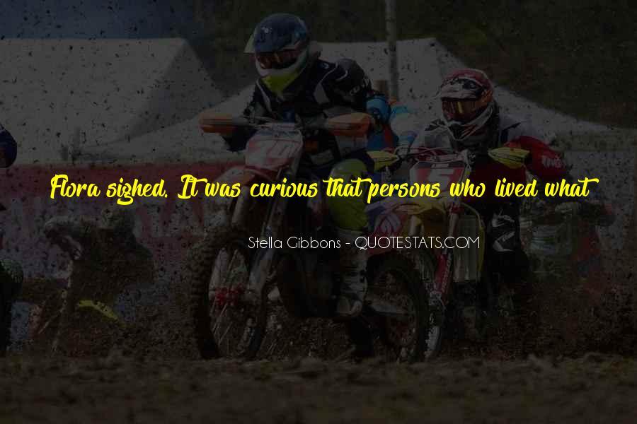 He Was Always Mine Quotes #887