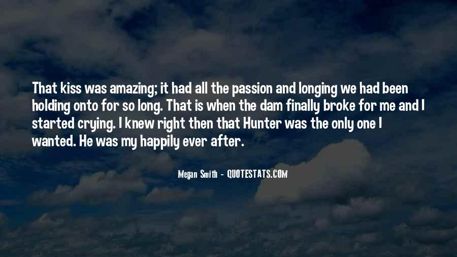 He Was Amazing Quotes #161121