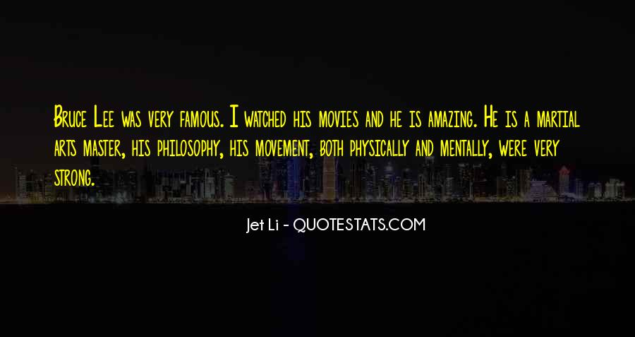 He Was Amazing Quotes #289764