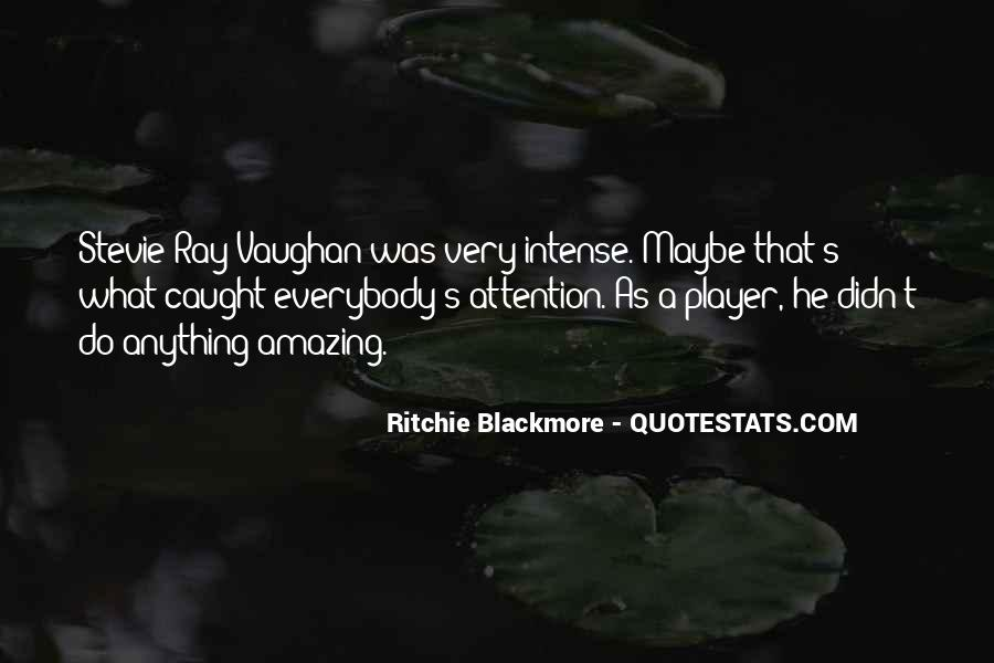 He Was Amazing Quotes #622891