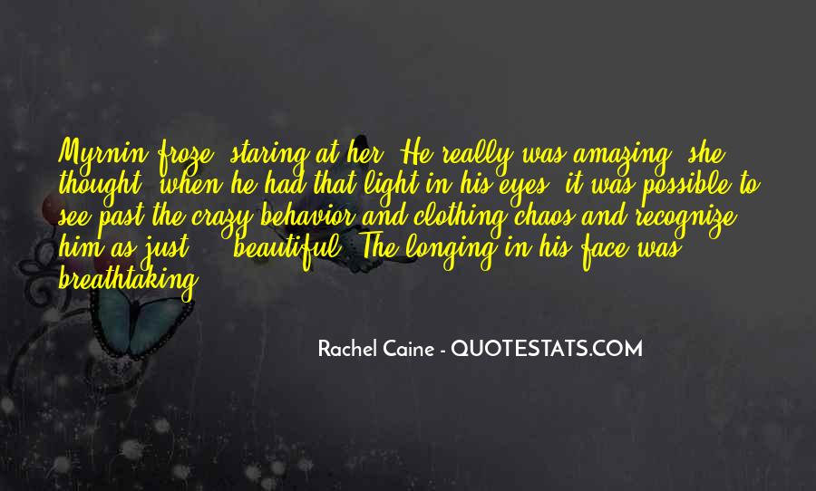 He Was Amazing Quotes #635682