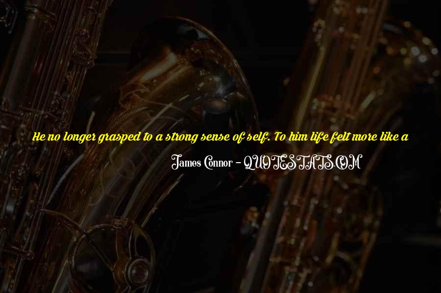 He Was Amazing Quotes #719176