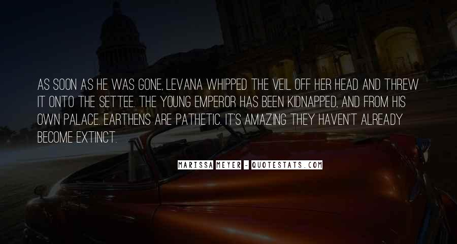 He Was Amazing Quotes #772663