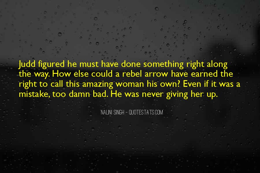 He Was Amazing Quotes #827946