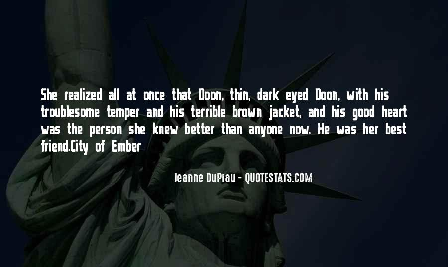 He Was Amazing Quotes #901831