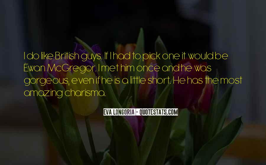 He Was Amazing Quotes #949788