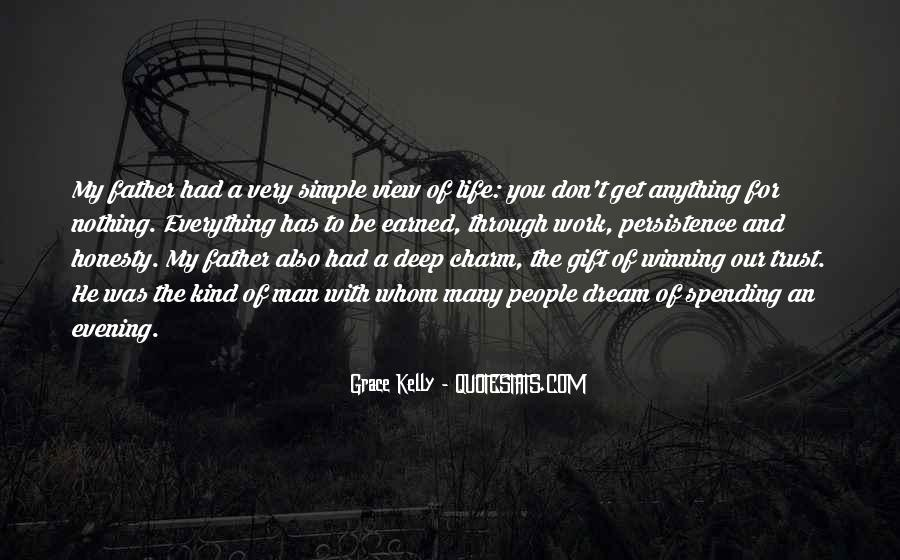 He Was My Life Quotes #123138