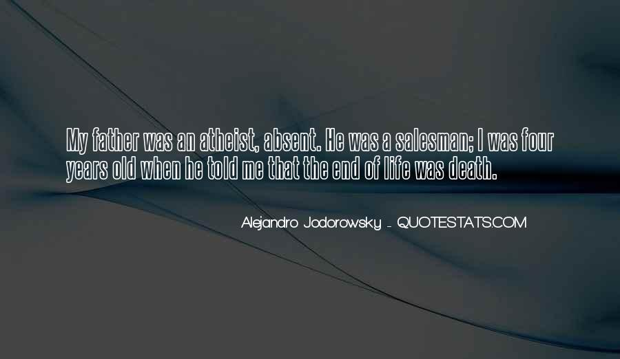 He Was My Life Quotes #18212