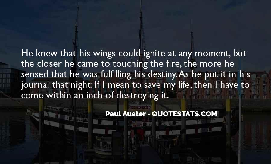 He Was My Life Quotes #186366
