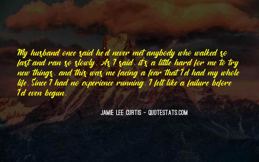 He Was My Life Quotes #203067