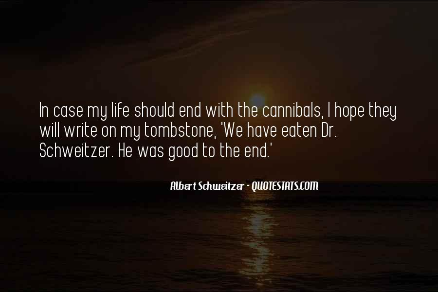 He Was My Life Quotes #210104