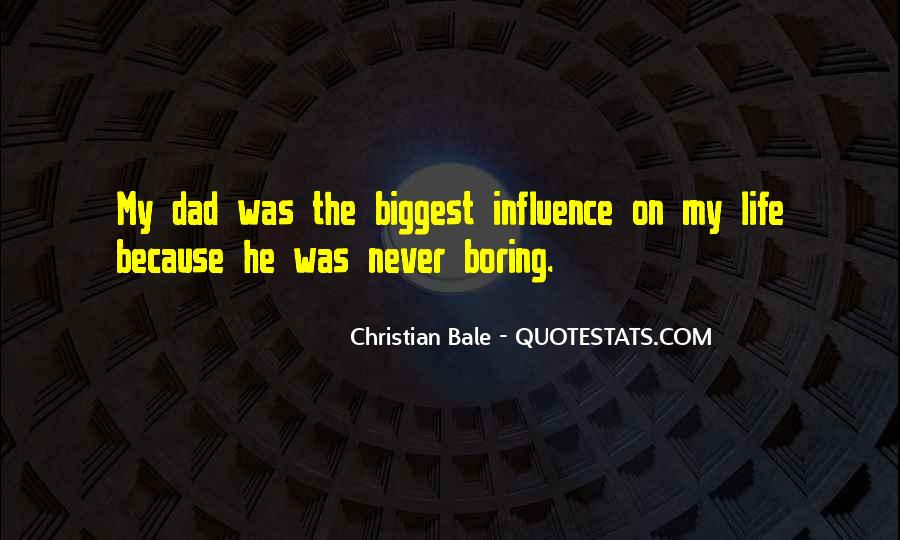 He Was My Life Quotes #211193