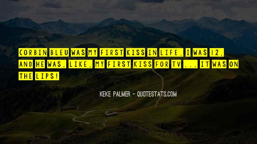 He Was My Life Quotes #272941