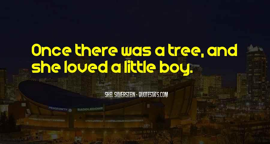 He Was Once Mine Quotes #815