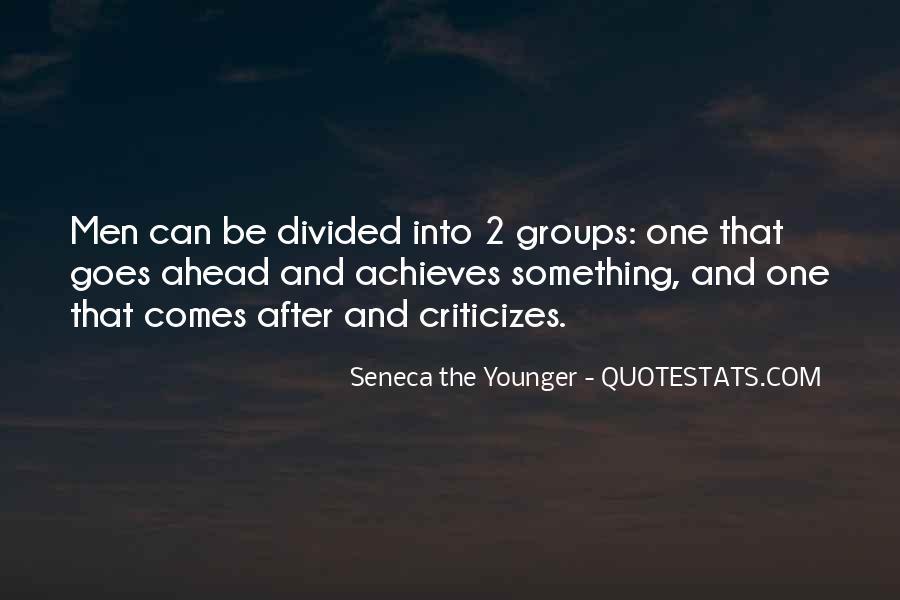He Who Criticizes Quotes #169756