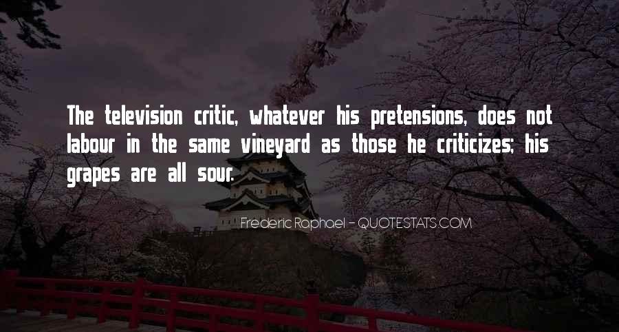 He Who Criticizes Quotes #451776
