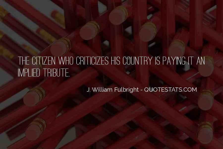 He Who Criticizes Quotes #475206