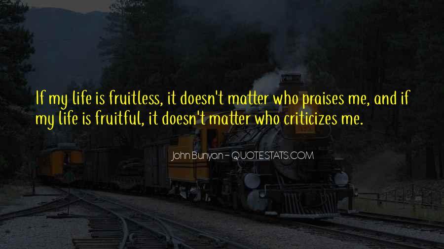 He Who Criticizes Quotes #550337