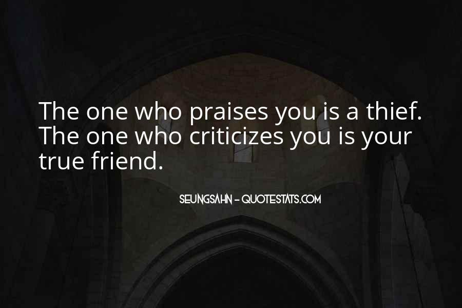 He Who Criticizes Quotes #733146