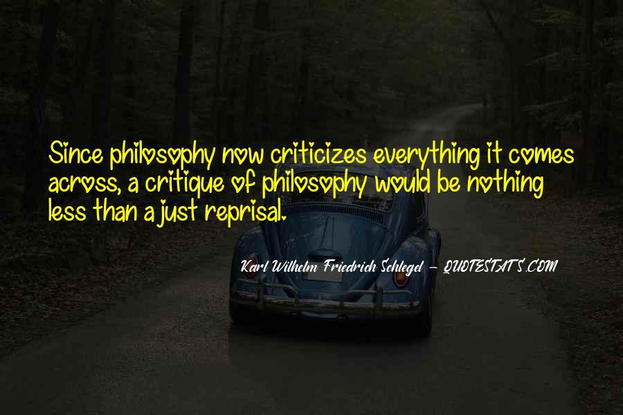 He Who Criticizes Quotes #779943