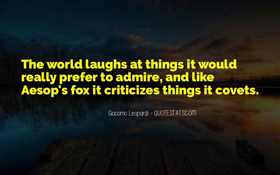 He Who Criticizes Quotes #975097