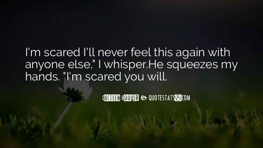 He'll Never Love You Quotes #167519