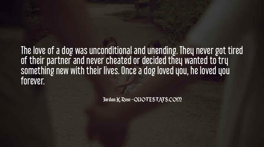 He'll Never Love You Quotes #325231